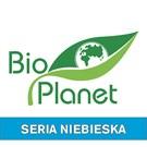BIO PLANET - seria NIEBIESKA (ryże, kasze, ziarna)