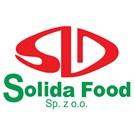 SOLIDA FOOD (tofu sojowe, kasztany, sosy, herbaty