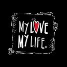 MY LOVE MY LIFE (napoje migdałowe)