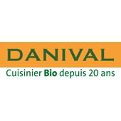 DANIVAL (desery owocowe, poki owocowe, miso)