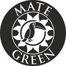 ORGANIC MATE GREEN (yerba mate)
