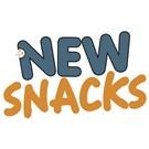NEW SNACKS (chipsy z soczewicy, ziemniaczane)