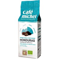 KAWA MIELONA ARABICA 100% HONDURAS FAIR TRADE BIO 250 g - CAFE MICHEL