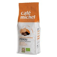 KAWA MIELONA ARABICA PERU FAIR TRADE BIO 250 g - CAFE MICHEL