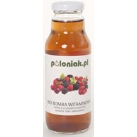 NAPAR BOMBA WITAMINOWA BIO 300 ml - POLONIAK