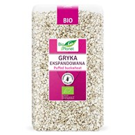 GRYKA EKSPANDOWANA BIO 100 g - BIO PLANET