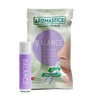 INHALATOR DO NOSA BALANCE ECO 0,8 ml - AROMASTICK