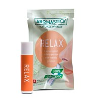 INHALATOR DO NOSA RELAX ECO 0,8 ml - AROMASTICK