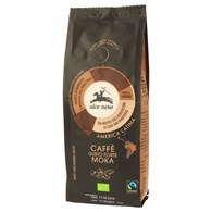 KAWA ARABICA/ROBUSTA STRONG FAIR TRADE BIO 250 g - ALCE NERO