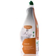 PŁYN DO WC ECO 750 ml - ALMACABIO