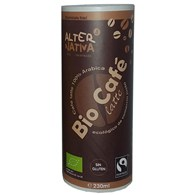 NAPÓJ KAWOWY CAFE LATTE BEZGLUTENOWY BIO 230 ml - ALTERNATIVA