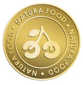Natura Food - Złoty Medal 2018