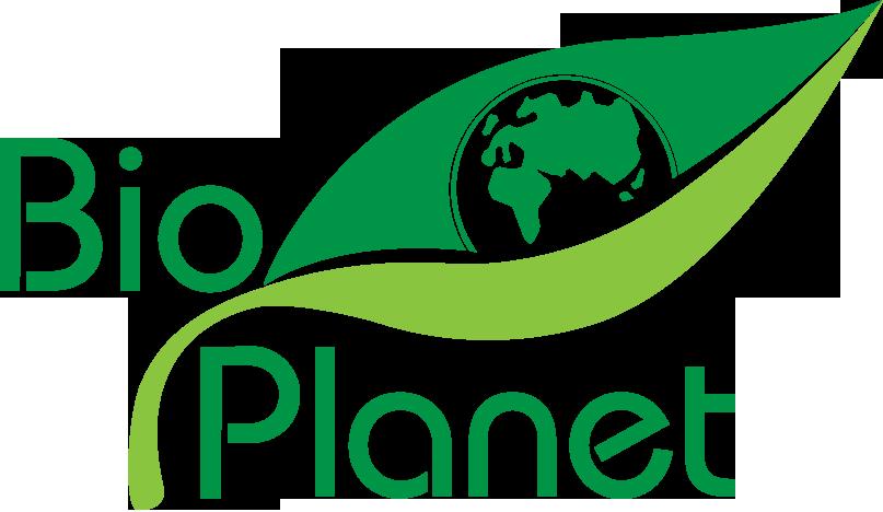 Znalezione obrazy dla zapytania bio planet logo